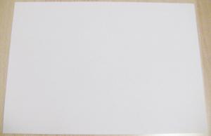 Die Weiße Seite analog