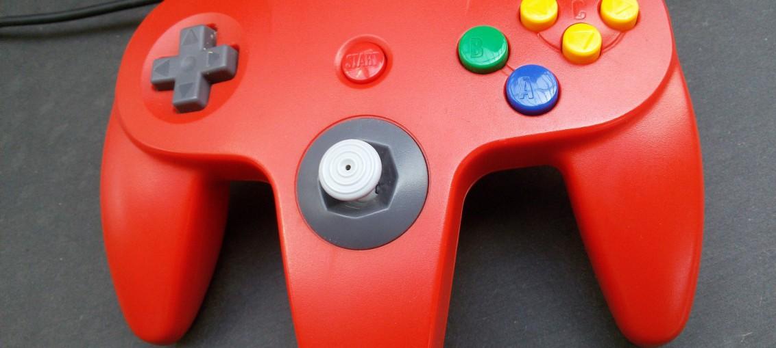 Roter Gamecontroller: Spieletipps für Spielehasser