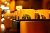 Starbucks-Tassen. Foto: eak_kkk (CC0.10) via pixabay